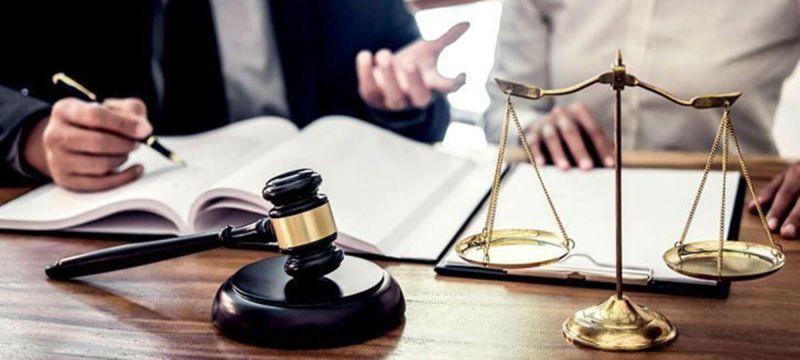 судебные вопросы