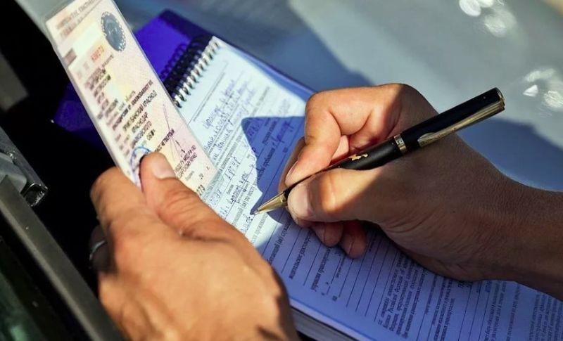 Условия для лишения водительских прав