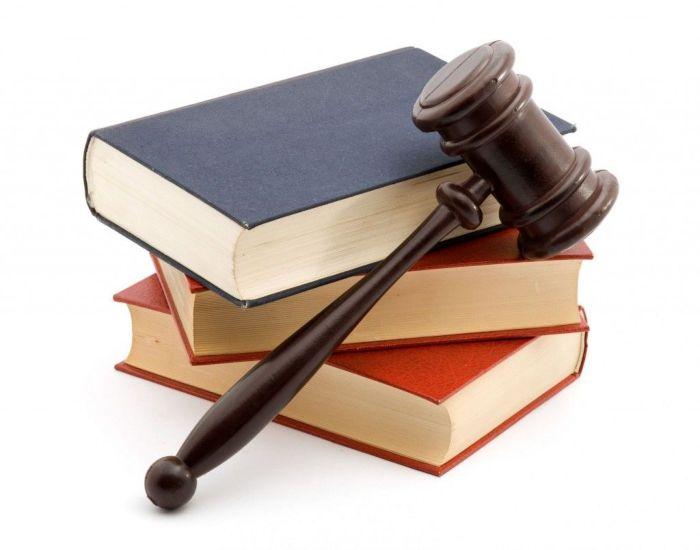 Книги о законе