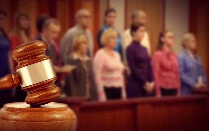 Присяжные