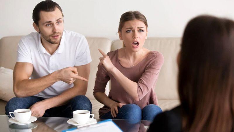 Расторжение брака и подсудность