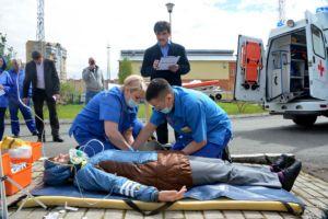 Бригады скорой помощи