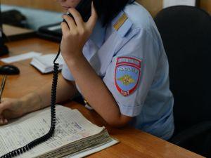 Звонок в полицию 2